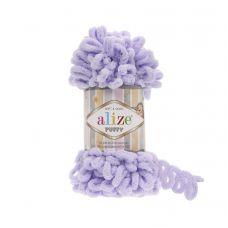 Пряжа Alize Puffy, цвет 146 (лаванда)