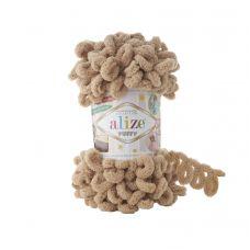 Alize Puffy, цвет 262 (беж)