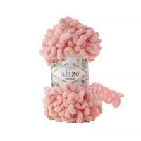 Alize Puffy, цвет 529 (персиковый)