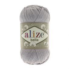 Alize Bella, цвет 21