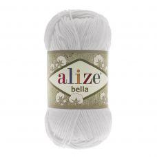 Alize Bella, цвет 55