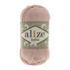 Alize Bella, цвет 613