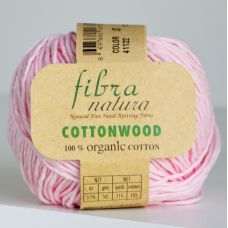 Fibra Natura Cottonwood, цвет 41122