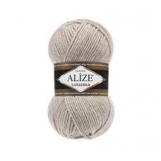 Пряжа Alize Lanagold, цвет 152 (беж меланж)
