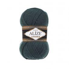 Пряжа Alize Lanagold, цвет 426 (петроль)