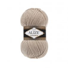 Пряжа Alize Lanagold, цвет 5 (беж)