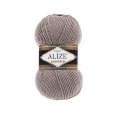 Alize Lanagold, цвет 584 (кофе с молоком)