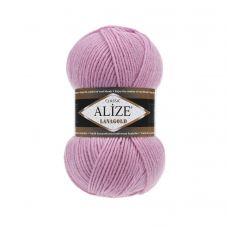 Пряжа Alize Lanagold, цвет 98 (розовый)