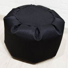 Основа для пуфа, размер S, цвет чёрный