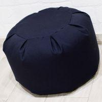 Основа для пуфа, размер 28*40, цвет тёмно-синий