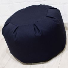 Основа для пуфа, размер S, цвет тёмно-синий