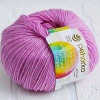 Пехорка Детский каприз, цвет 29 (розовая сирень)