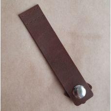 Кнопка для шопера, размер 12*2,5 см, цвет виски
