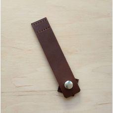 Кнопка для шопера, размер 10*2 см, цвет виски