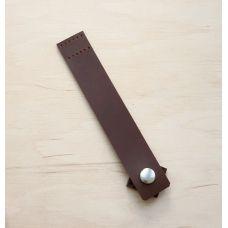 Кнопка для шопера, размер 12*2 см, цвет виски