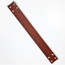 Ручка для сумочки, размер 22 * 2,5 см, цвет виски