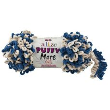 Alize Puffy More, цвет 6263