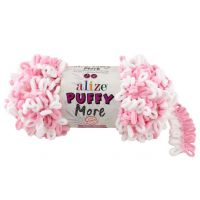 Alize Puffy More, цвет 6267