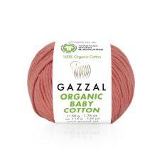 Gazzal Organic Baby Cotton, цвет 419