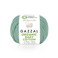 Gazzal Organic Baby Cotton, цвет 422