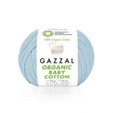 Gazzal Organic Baby Cotton, цвет 423