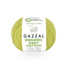 Gazzal Organic Baby Cotton, цвет 426