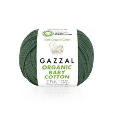 Gazzal Organic Baby Cotton, цвет 427