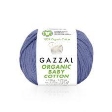 Gazzal Organic Baby Cotton, цвет 428