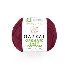 Gazzal Organic Baby Cotton, цвет 429
