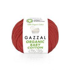 Gazzal Organic Baby Cotton, цвет 432