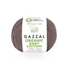 Gazzal Organic Baby Cotton, цвет 433