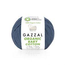 Gazzal Organic Baby Cotton, цвет 434