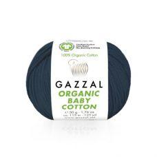 Gazzal Organic Baby Cotton, цвет 437