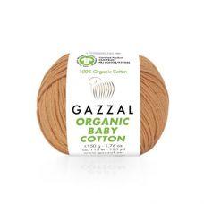 Gazzal Organic Baby Cotton, цвет 438