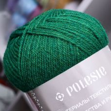 Polesie Зимняя NEW, цвет малахитовая шкатулка