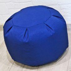 Основа для пуфа, размер 28*40, цвет синий