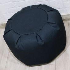 Основа для пуфа, размер 40*47, цвет тёмно-серый