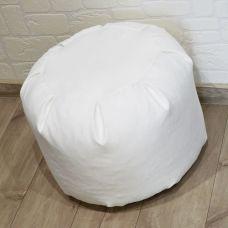 Основа для пуфа, размер 40*47, цвет белый