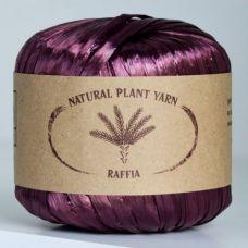 Raffia, цвет бордо 047