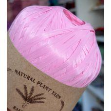 Raffia, цвет розовый 056